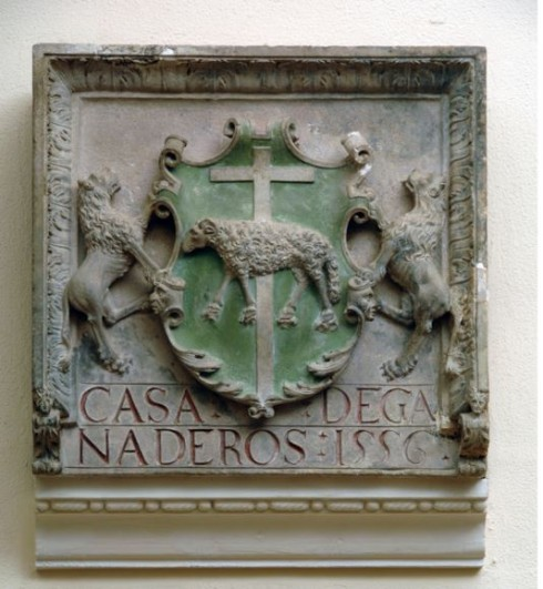 """Visiting """"Casa de Ganaderos de Zaragoza"""". Oldest Company in Spain!"""