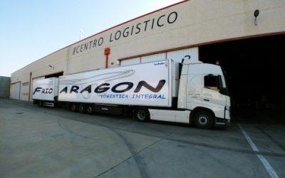 """Agroveco inicia su primera ruta con un """"Mega Camión"""""""