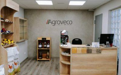 Nuevo espacio «Agroveco»