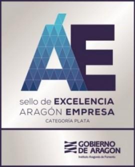 Cadebro obtiene el Sello Excelencia Aragón Empresa