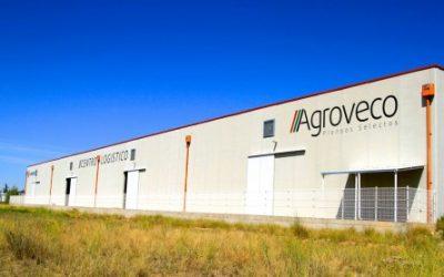 Agroveco-Nuevo centro logístico