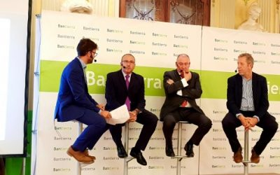 Retos y oportunidades del sector agroalimentario aragonés