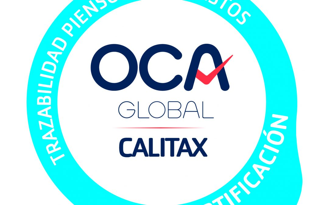 Grupo Agroveco logra la certificación Calitax