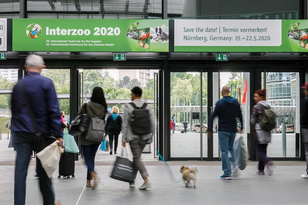 GRUPO AGROVECO estará presente en INTERZOO 2020