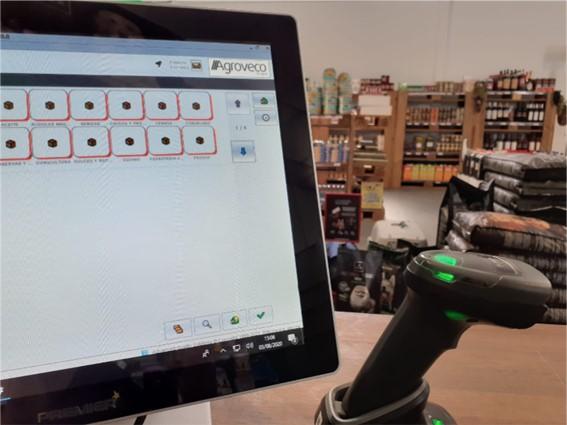 Implantación software gestión de tiendas Cástor Retail