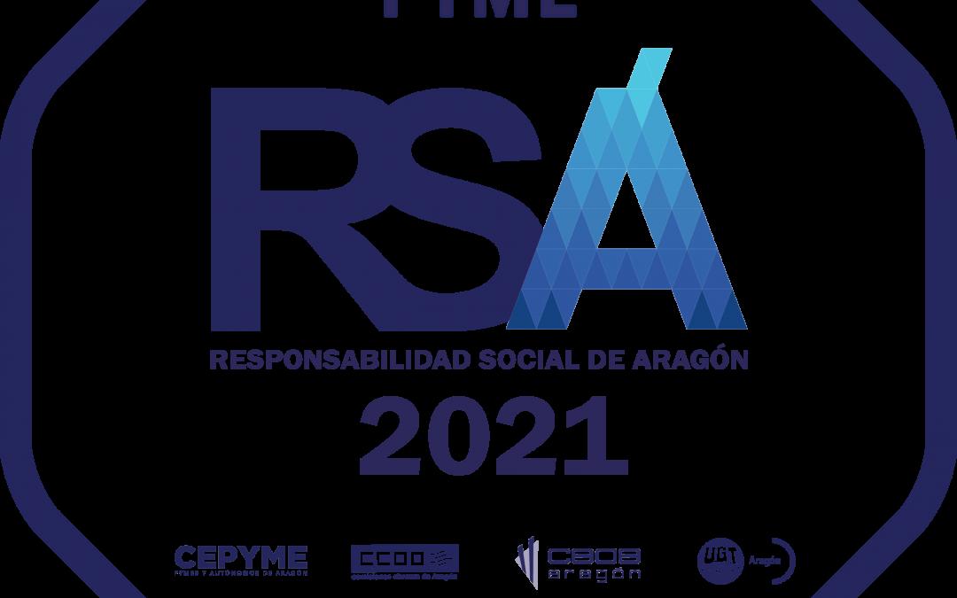 Renovación sello RSA