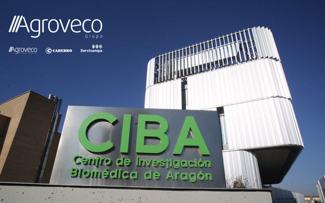 Grupo Agroveco proveedor de Universidad de Zaragoza